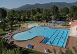 Camping avec Parc aquatique / toboggans Collioure - Les Marsouins-1