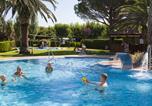 Camping Sant Pere Pescador - Les Medes-4