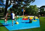 Camping avec Parc aquatique / toboggans Moliets et Maa - Les Oréades-2