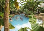 Camping avec Club enfants / Top famille Saint-Jouan-des-Guérets - Les Ormes, Domaine & Resort-4