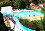Camping avec Ambiance club La Roque-Gageac - Les Peneyrals-4
