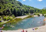 Camping Saint-Germain-de-Calberte - Les Plans
