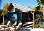 Camping avec Hébergements insolites La Seyne-sur-Mer - Les Prairies de la Mer-4