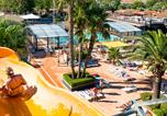 Camping avec Quartiers VIP / Premium Portiragnes - Les Sablons-4