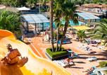 Camping avec Ambiance club Valras-Plage - Les Sablons-4