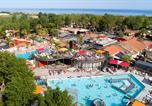Camping avec Quartiers VIP / Premium Portiragnes - Les Sablons-2
