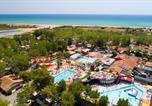 Camping en Bord de mer Languedoc-Roussillon - Les Sablons-1