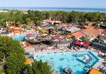 Camping avec Ambiance club Valras-Plage - Les Sablons-2
