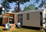 Camping avec Ambiance club Languedoc-Roussillon - Club Les Tamaris-1
