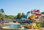 Camping Languedoc-Roussillon - Club Les Tamaris-1