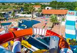 Camping Languedoc-Roussillon - Club Les Tamaris-3