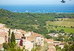 Camping avec Spa & balnéo Provence-Alpes-Côte d'Azur - Les Tournels-3