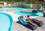 Camping avec Spa & balnéo La Seyne-sur-Mer - Les Tournels-3