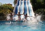 Camping avec Spa & balnéo Port-la-Nouvelle - Les Tropiques-4