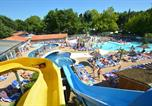 Camping  Acceptant les animaux Soustons - Club Famille Lou Pignada-2