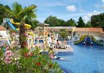 Camping  Acceptant les animaux Soustons - Club Famille Lou Pignada-4