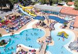 Camping  Acceptant les animaux Soustons - Club Famille Lou Pignada-1