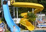 Camping  Acceptant les animaux Soustons - Club Famille Lou Pignada-3