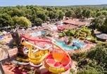 Camping  Acceptant les animaux Soustons - Lou Puntaou-1