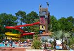 Camping  Acceptant les animaux Soustons - Lou Puntaou-4