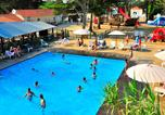 Camping avec Ambiance club Saint-Philibert - La Madrague-4