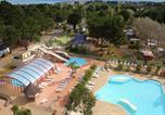Camping avec Parc aquatique / toboggans Quiberon - Manoir de Ker An Poul-1