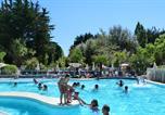 Camping avec Parc aquatique / toboggans Quiberon - Manoir de Ker An Poul-4