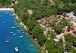 Camping avec WIFI Croatie - Marina-3