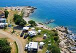 Camping avec WIFI Croatie - Marina-2