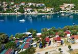 Camping avec WIFI Croatie - Marina-4
