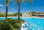 Camping Santa Cristina d'Aro - Mas Sant Josep-1