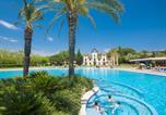 Camping avec Spa & balnéo Espagne - Mas Sant Josep-1