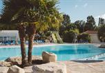 Camping avec Ambiance club Sainte-Eulalie-en-Born - Mayotte Vacances-3