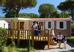 Camping avec Club enfants / Top famille Saint-Raphaël - Parc Saint James - Montana-2
