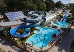 Camping avec Piscine Saint-Philibert - Le Moulin de L'Eclis-3