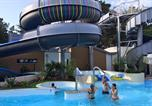 Camping avec Piscine Saint-Philibert - Le Moulin de L'Eclis-4