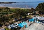 Camping avec Piscine Saint-Philibert - Le Moulin de L'Eclis-2
