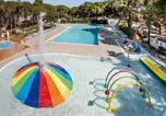 Camping avec Piscine Port-Vendres - Neptuno-1