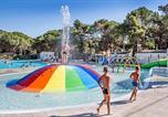 Camping avec Parc aquatique / toboggans Port-Vendres - Neptuno-2