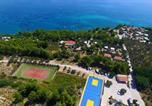 Camping  Acceptant les animaux Croatie - Nevio-2