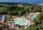 Camping Figline Valdarno - Norcenni Girasole Club-3