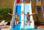 Camping avec Spa & balnéo Le Grau-du-Roi - Les Méditerranées - Nouvelle Floride-4