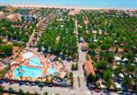 Camping Marseillan - Les Méditerranées - Nouvelle Floride-2