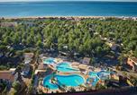 Camping avec Spa & balnéo Le Grau-du-Roi - Les Méditerranées - Nouvelle Floride-1