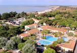 Camping avec Club enfants / Top famille Soulac-sur-Mer - L'Océan-2