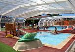 Camping avec Ambiance club Batz-sur-Mer - L'Orée de l'Océan-3