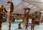 Camping avec Club enfants / Top famille La Boissière-de-Montaigu - L'Orée de l'Océan-4