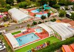 Camping avec Ambiance club Saint-Georges-d'Oléron - L'Orée de l'Océan-1