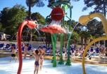 Camping avec Ambiance club Charente-Maritime - Palmyre Loisirs-4