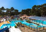 Camping avec Ambiance club Charente-Maritime - Palmyre Loisirs-1